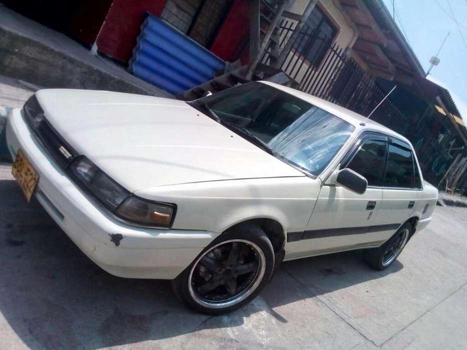 Mazda 626 1992 - 123000 km