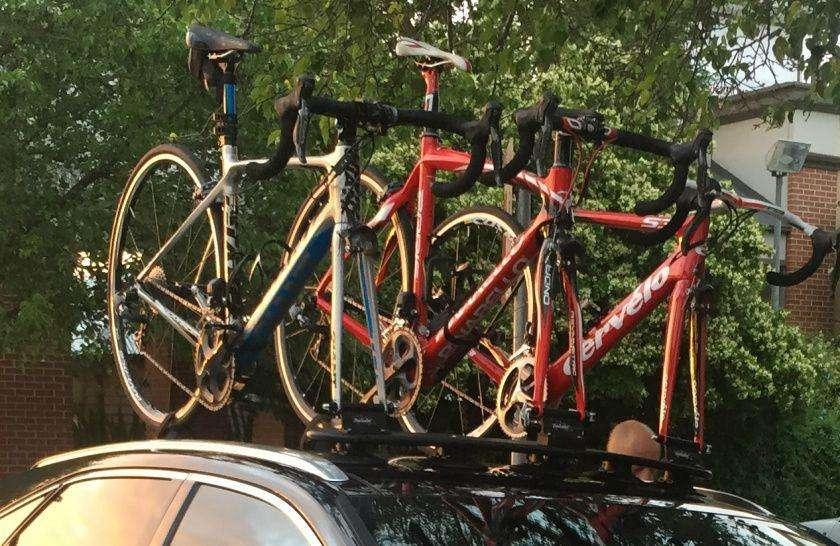 Porta <strong>bicicleta</strong> ESPECIAL NUEVO