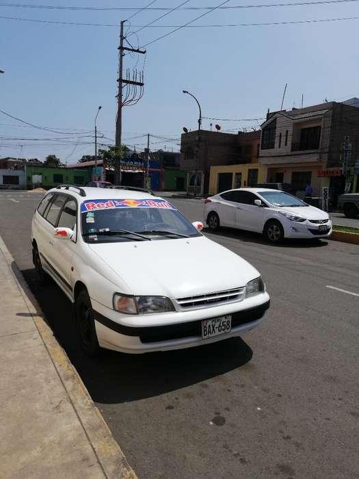 Toyota Otro 1995 - 160000 km