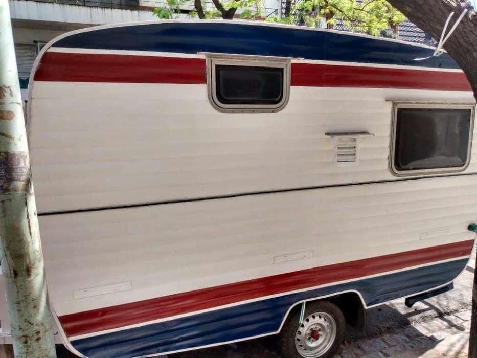 Casa rodante , impecable condición .se vende no permuto!!!!