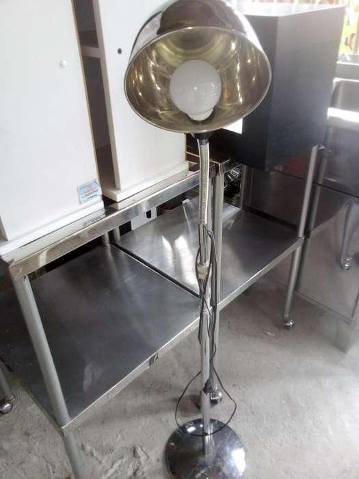 LAMPARAS DE CISNE