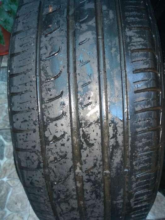 3 Neumáticos Pirelli Usados 205/55r16 91