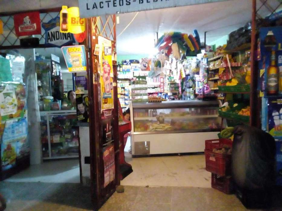 Vendo tienda micro acreditada