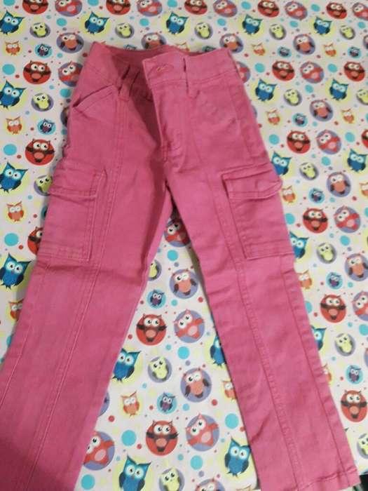 Vendo Pantalon <strong>cheeky</strong> Talle 4
