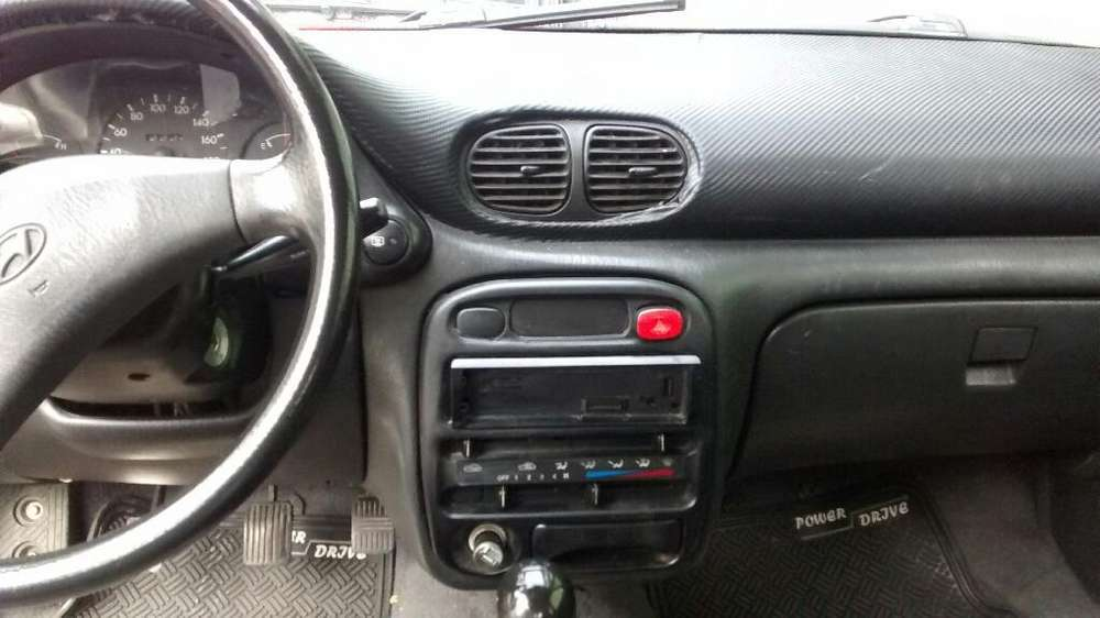 <strong>hyundai</strong> Accent 1998 - 256500 km