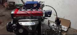 Motor 5e (tuneado)
