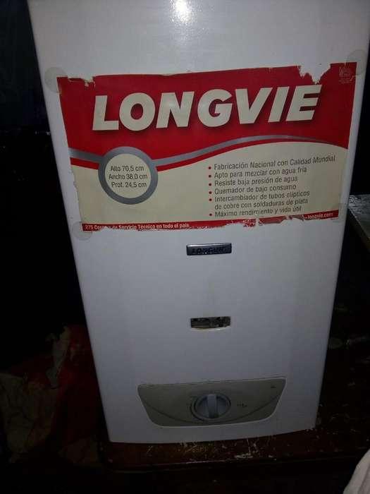 Calefon Longvie