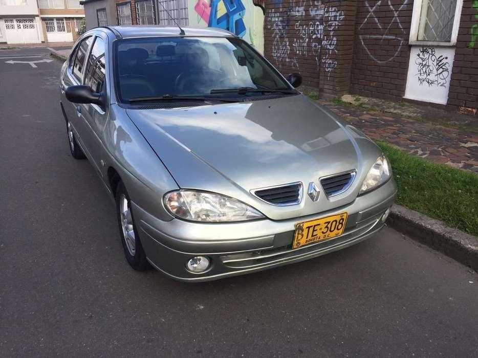 Renault Megane  2006 - 158000 km