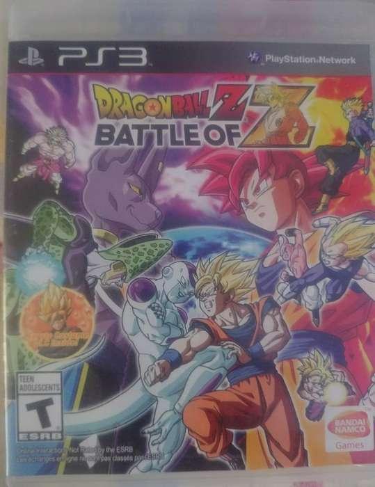 Dragonballz Battle Of Z - Ps3