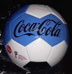 Pelota de Futbol Boca o mundial