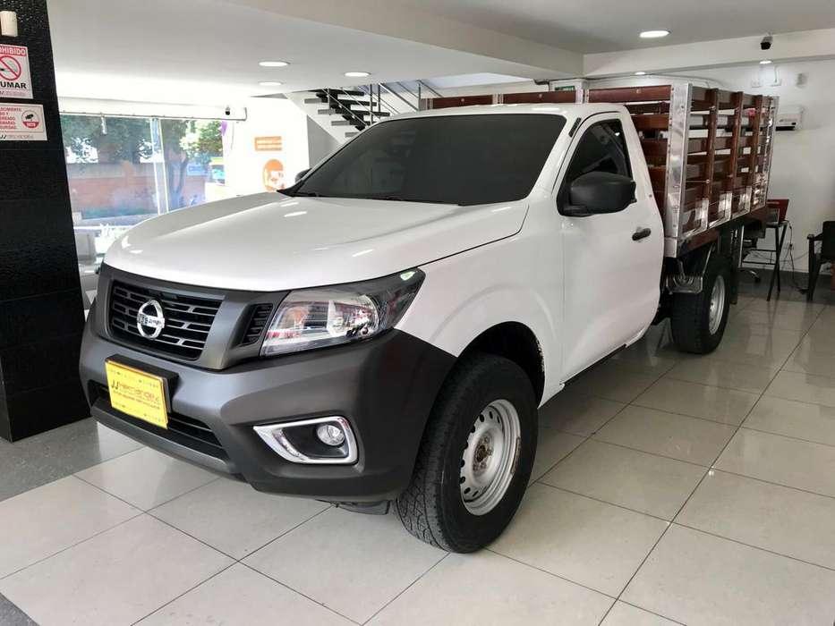 Nissan Frontier 2018 - 28400 km