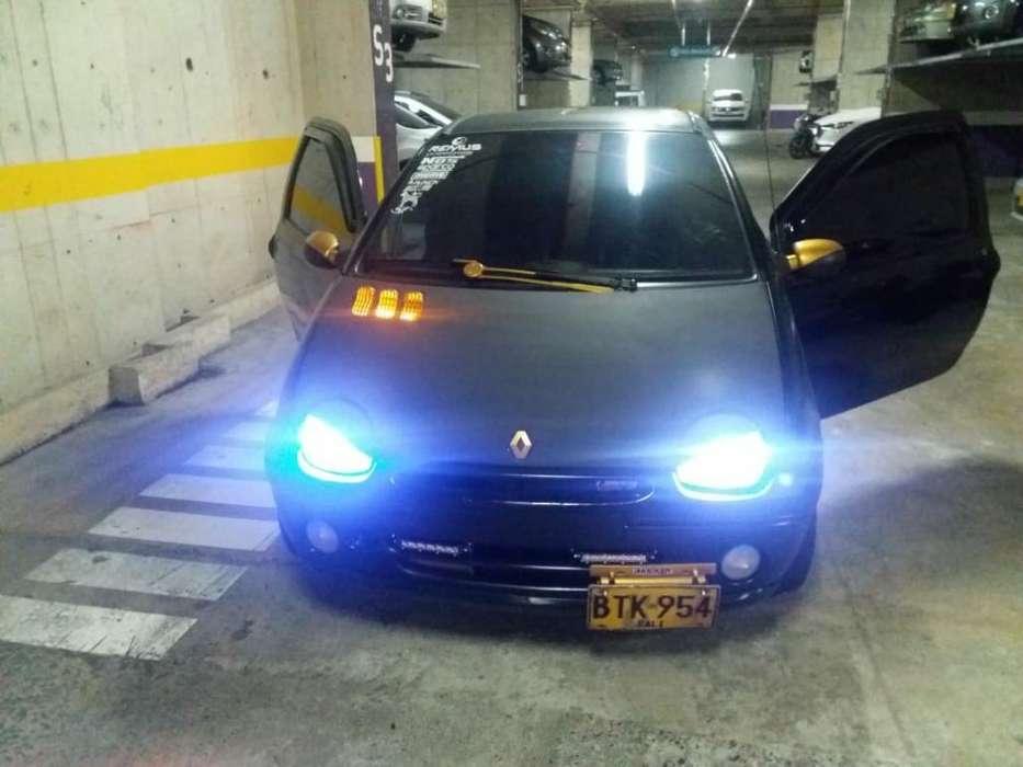 Renault Twingo 2006 - 143000 km
