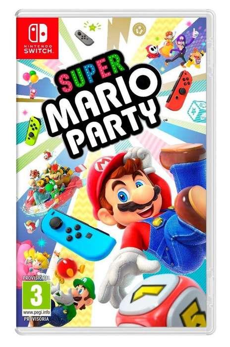 Se Vende, Nintendo Switch