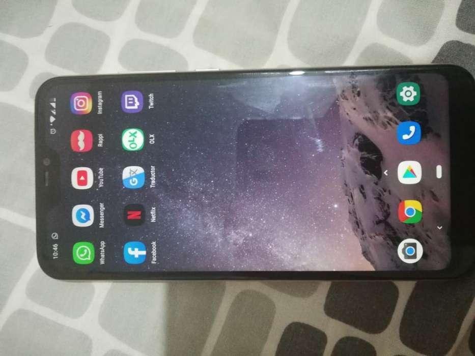Vendo Xiaomi Mi A2 Lite con Garantía