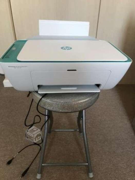 Impresora Deskjet 2675