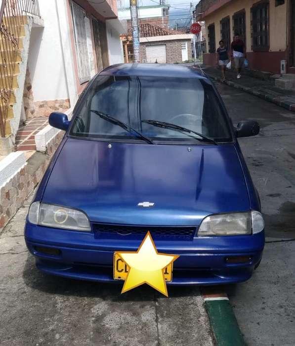 Chevrolet Swift 1993 - 38000 km