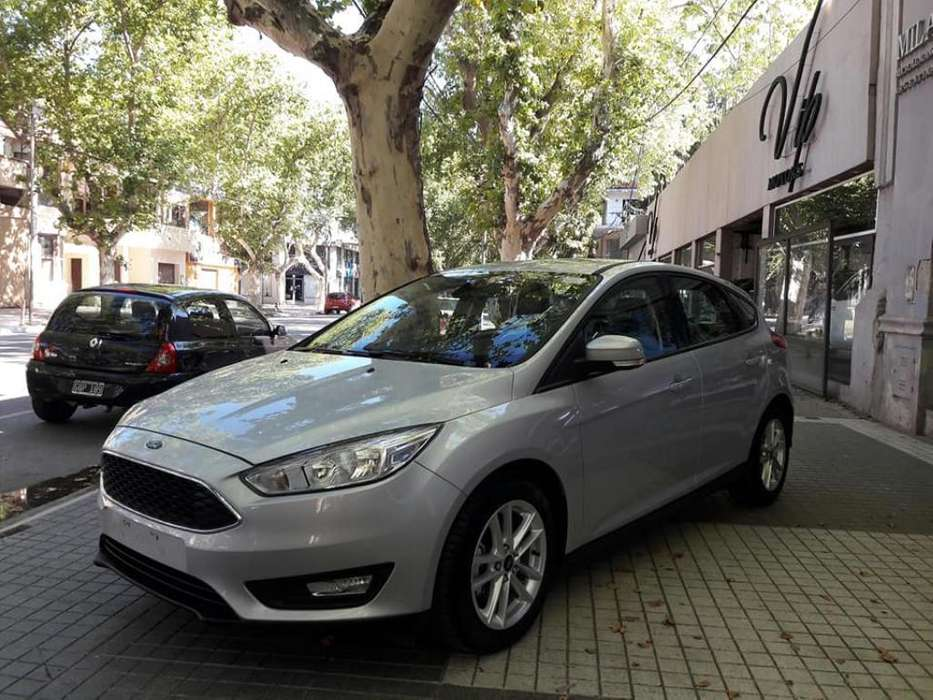 Ford Focus 2019 - 0 km