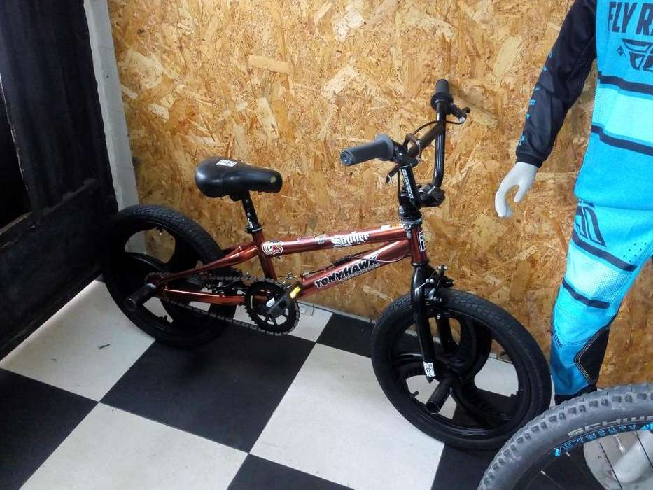 Vendo Hermosa Bici Tony Hawk Rin18 Origi