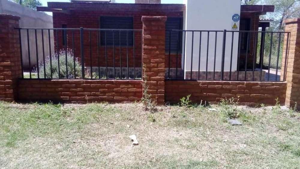 Oportunidad casa en Anisacate, mejor zona. A metros del rio!