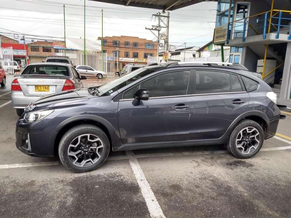 Subaru XV 2017 - 30000 km