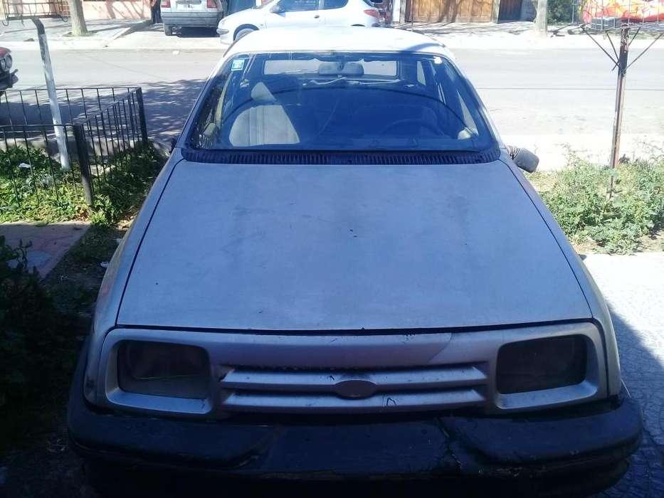 Ford Sierra  1987 - 0 km
