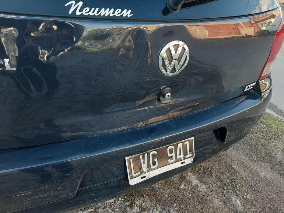 Volkswagen Gol 2012 - 85000 km