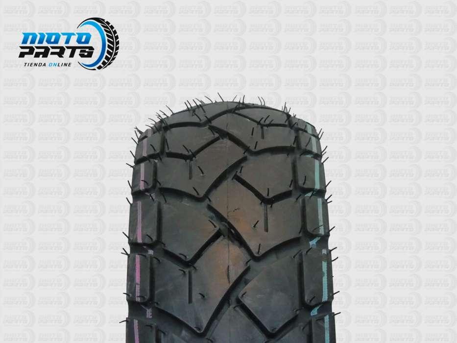 LLANTA CST Motocicleta R17 100/80/17 C6017