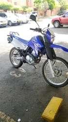 Xtz 250 2020 Esta Nueva