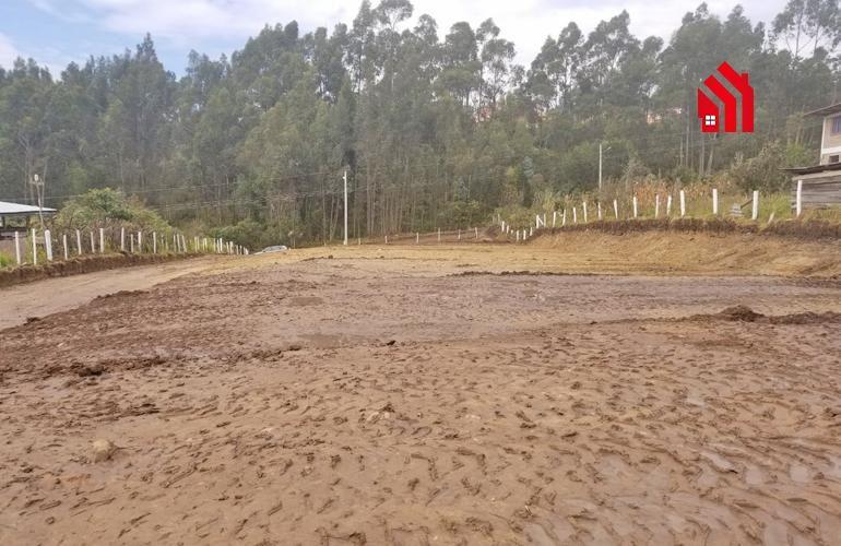 """P1218  Terrenos/Lotes de Venta Full Obras  Sector """"Racar Plaza""""  Se entregara en Diciembre 2019 l Desde39.000"""