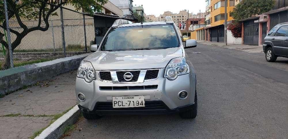 Nissan X-Trail 2014 - 78000 km