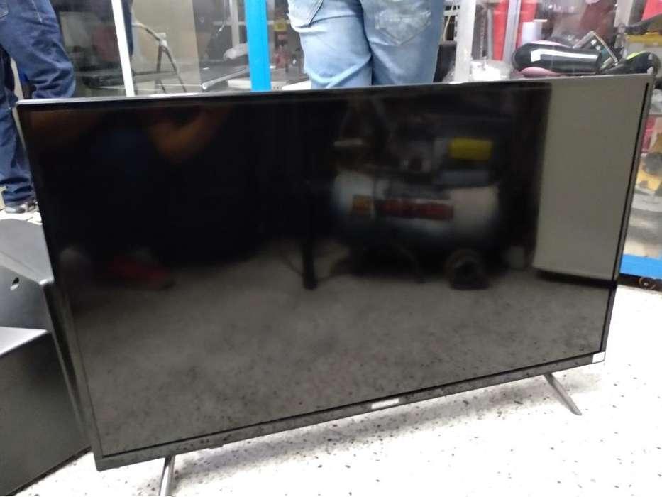 <strong>televisor</strong> Smart Tv de 40 Pulgadas Hyndai