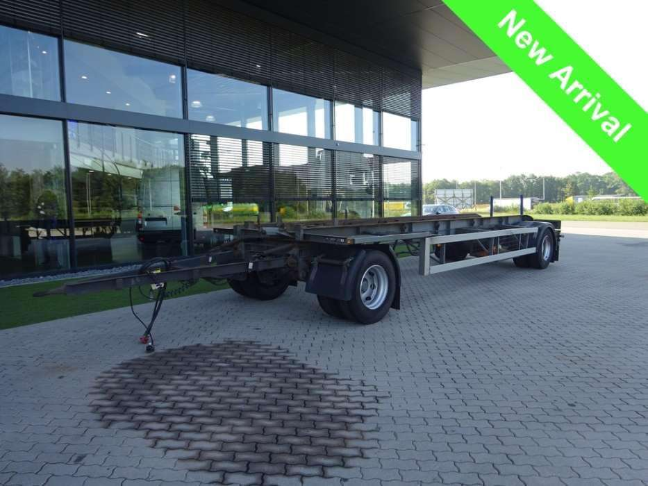 GS Meppel AIC-2000 N - To be Imported