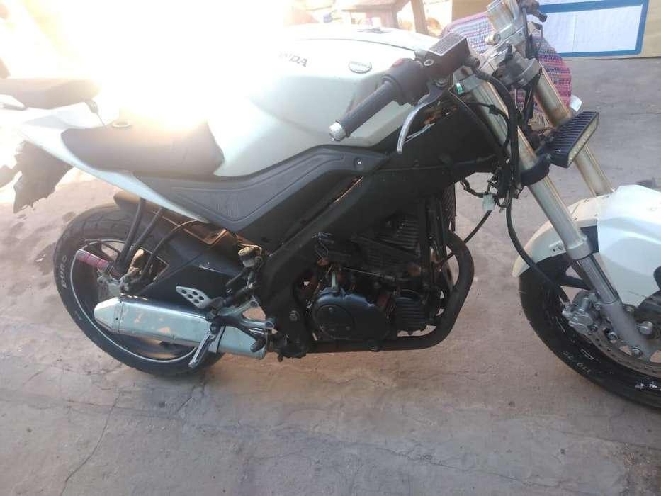 Rz 25 Zanella 250cc