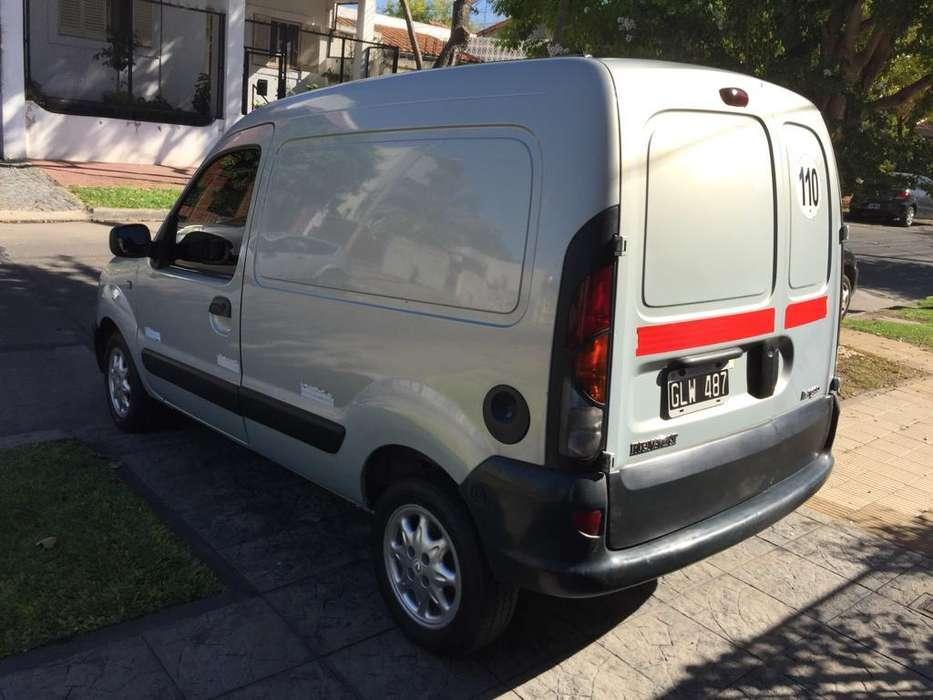 Renault Kangoo  2007 - 231000 km