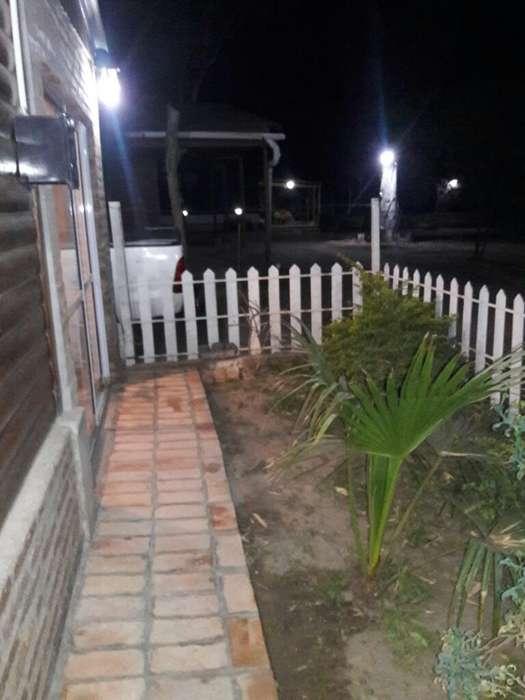 Vendo Cabaña en Termas de Rio Hondo