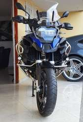 Bmw R1200 Adventure  2015 con 31mil Kms