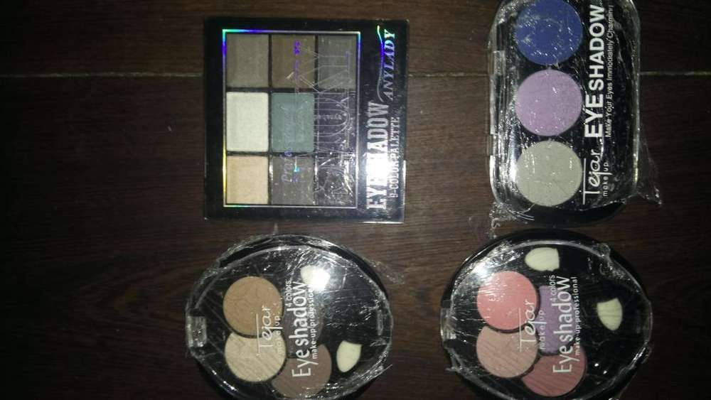Lote Sombras