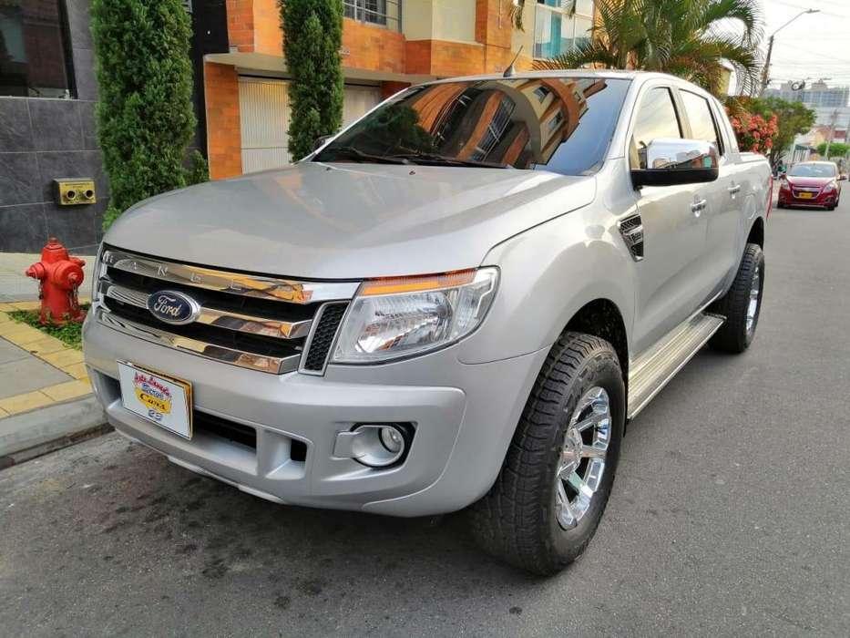 Ford Ranger 2013 - 78000 km