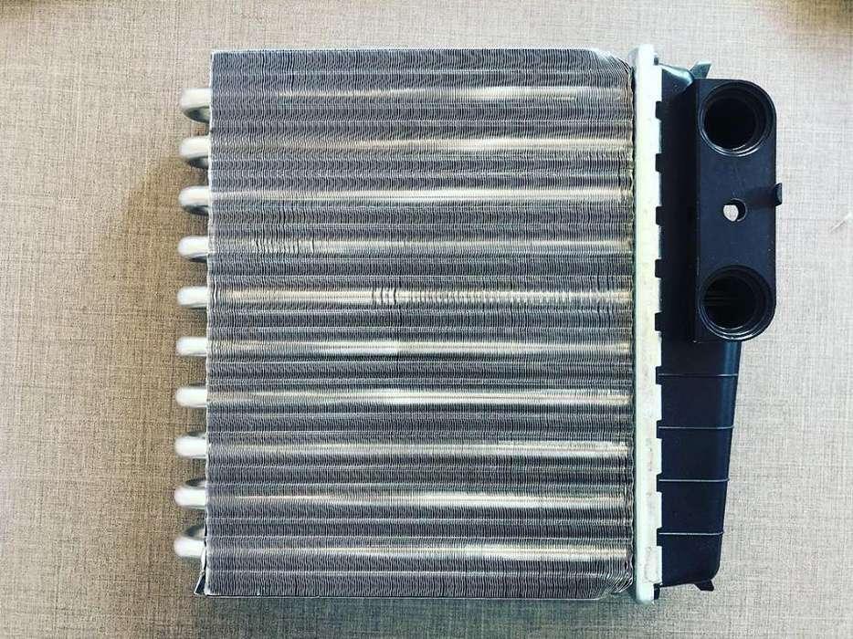 Radiador de calefacción <strong>fiat</strong> Punto, Línea, Idea. Original 999 hasta agotar stock!!OFERTA!! Se viene el frío!!