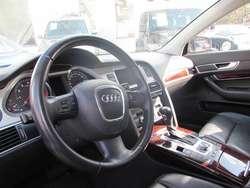 Audi A6 Turbo Sec 2.8