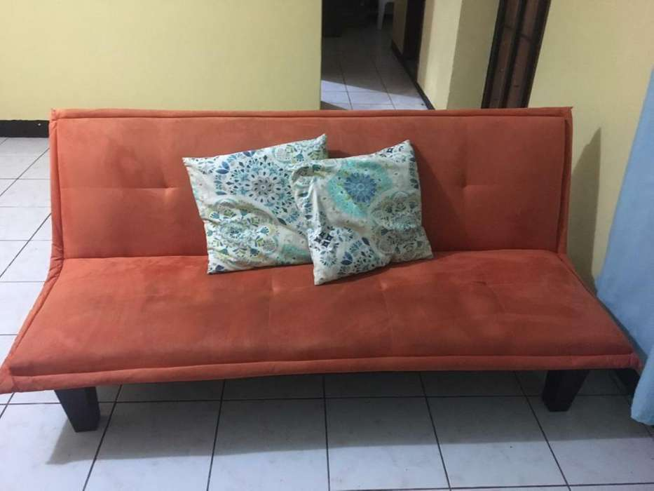 Sofa Cama Plaza Y Media (0962733409)