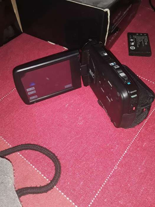 Camara Digital Hd Xion