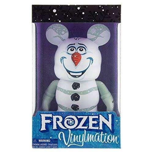 frozen vinylmation, Original Disney Store