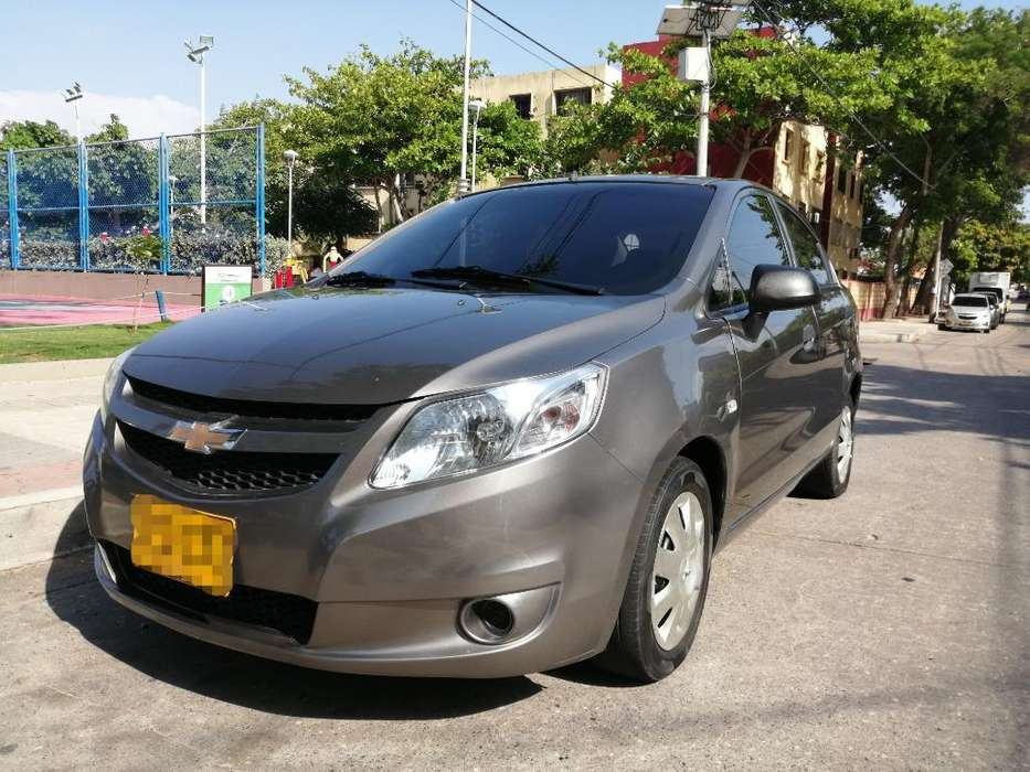 Chevrolet Sail 2015 - 0 km