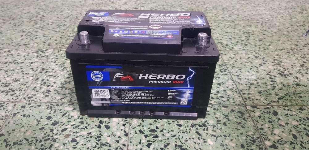 Bateria para Auto