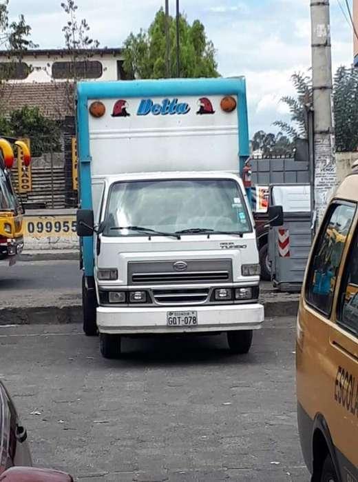 <strong>daihatsu</strong> Otro 2008 - 230000 km