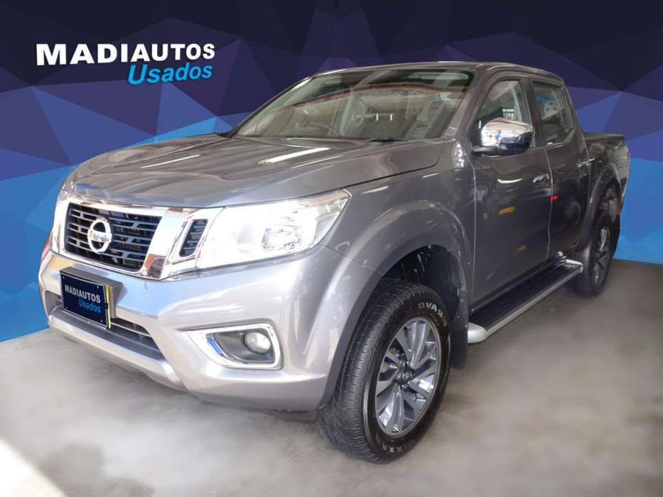 Nissan Frontier 2019 - 13882 km