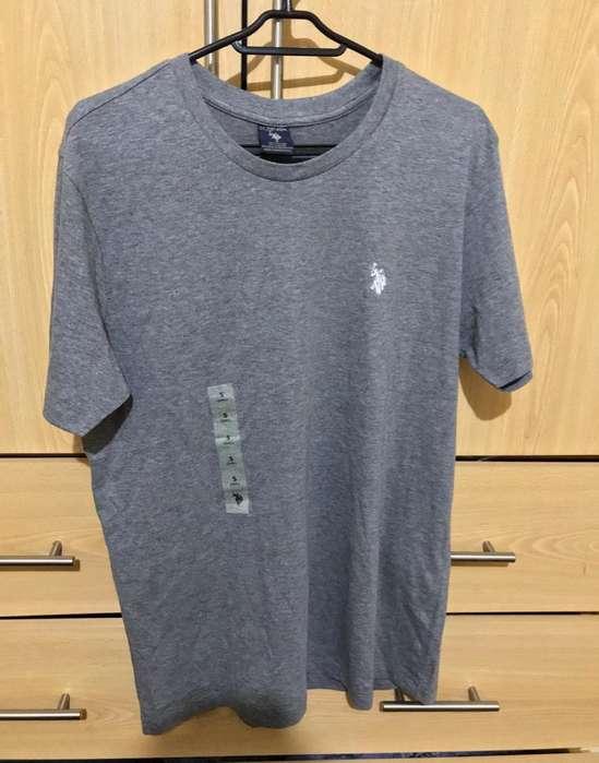 Camiseta Polo Assn Nueva Buen Precio