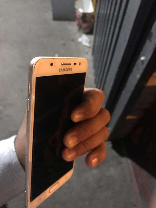 Samsung J7 Prime Barato
