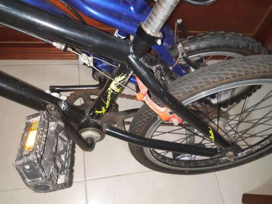 Vende Bicicleta Gw
